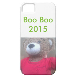 Boo Boo 2015 iphone 5/5s Cover