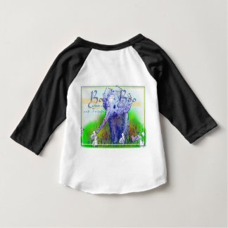 Boo Boo & Friends Baby T-Shirt