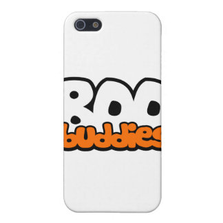 Boo Buddies Covers For iPhone 5