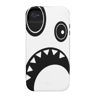 BOO ! iPhone 4/4S COVER