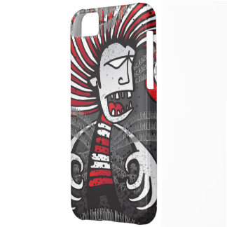 Boo iPhone 5C Cover
