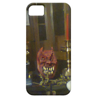 Boo iPhone 5 Cases