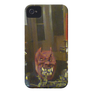 Boo iPhone 4 Covers