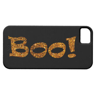 Boo! iPhone 5 Cover