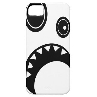 BOO ! iPhone 5 COVERS
