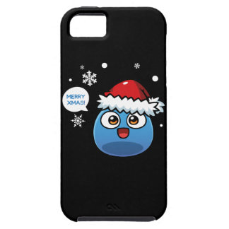 Boo Christmas Products Tough iPhone 5 Case