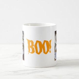 BOO! COFFEE MUG