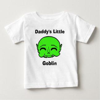 Boo!Duds Daddy's Little Goblin Tee