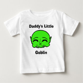 Boo!Duds Daddy's Little Goblin Tee