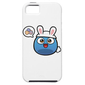 Boo Easter Products Case For The iPhone 5
