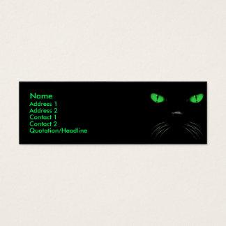 Boo - Emerald Profile Card