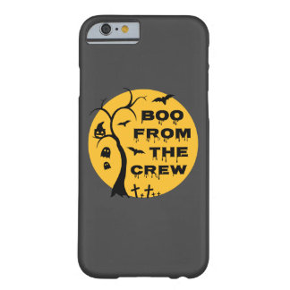 Boo from the crew barely there iPhone 6 case