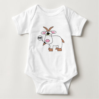 Boo! Goat T-shirt