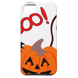Boo Halloween Novelties iPhone 5 Cases