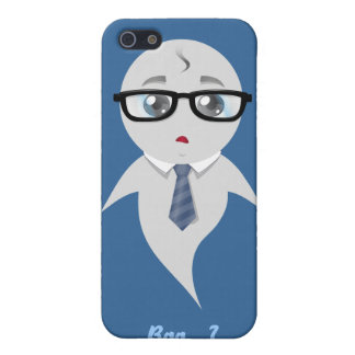 Boo...? iPhone 5 Cases