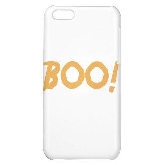 Boo! iPhone 5C Case