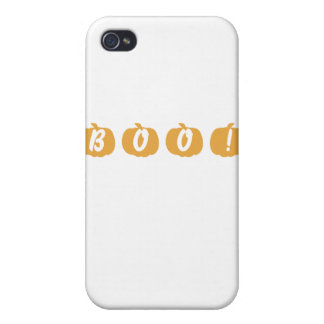 boo iPhone 4/4S cover