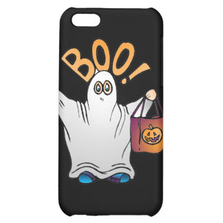 Boo Case For iPhone 5C