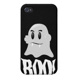 BOO! iPhone 4 CASE