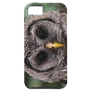 Boo - Owlwatch 2014 Owlet Tough iPhone 5 Case