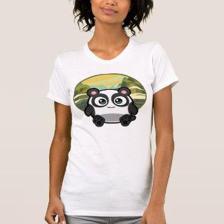 Boo Panda Girls T-Shirt