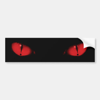 Boo - Ruby Bumper Sticker