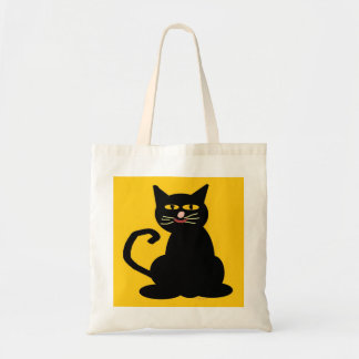 Boo The Cat Budget Tote Bag