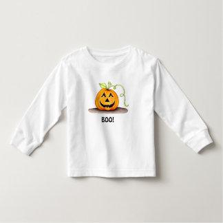 Boo! Toddler Shirt