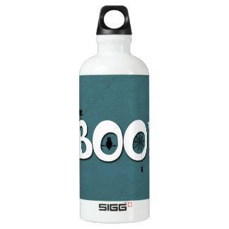 Boo! Water Bottle