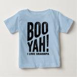 Boo Yah Grandma and Grandpa Tee Shirt