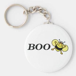 BOOBEES KEY RING