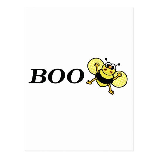 BOOBEES POSTCARD