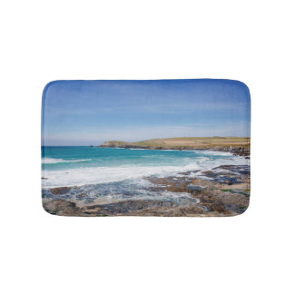 Boobys Bay Beach |England Bath Mats