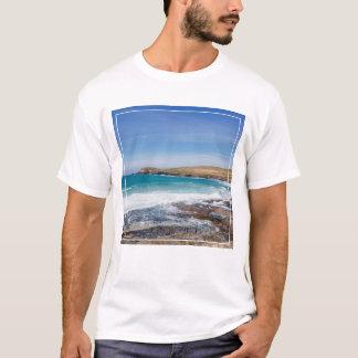 Boobys Bay Beach  England T-Shirt