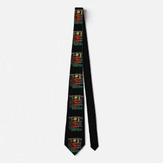 Booger eaters tie