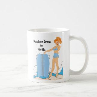 Boogie board Post Basic White Mug
