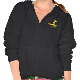 Boogie Board Hooded Pullover