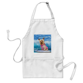 Boogie Boarding Aprons