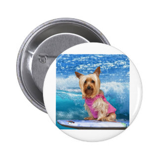 Boogie Boarding Button