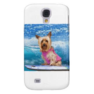 Boogie Boarding Samsung Galaxy S4 Case