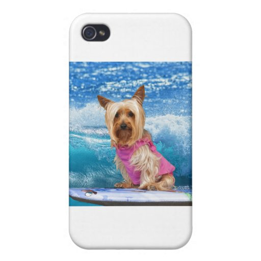 Boogie Boarding iPhone 4/4S Cover