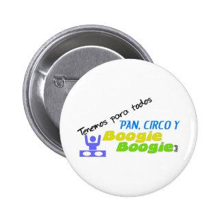 Boogie Boogie Pins