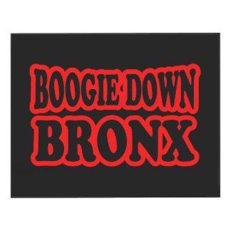 Boogie Down Bronx, NYC