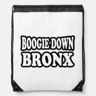 Boogie Down Bronx, NYC Backpacks