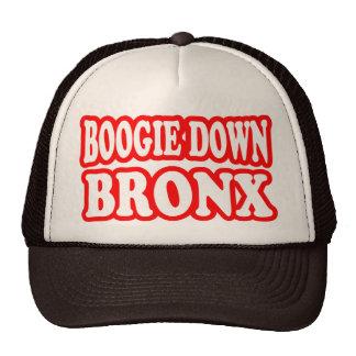 Boogie Down Bronx, NYC Cap