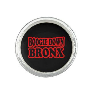 Boogie Down Bronx, NYC Ring