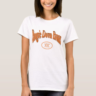 BOOGIE DOWN BRONX T-Shirt