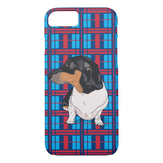 Boogie the Dachshund iPhone 7 Case