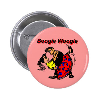 Boogie Woogie Pins