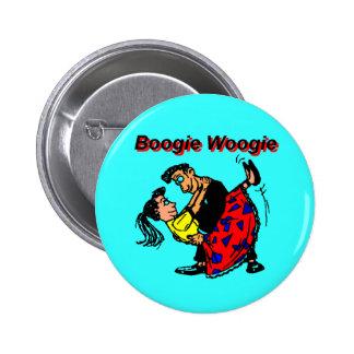 Boogie Woogie dancing Buttons
